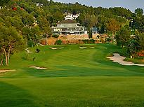 El Bosque Golf club