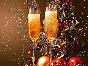 New Year's Eve in Benetússer