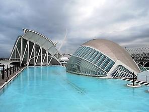 Hemisférico y Museo Príncipe Felipe