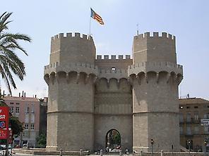 Serrano Towers
