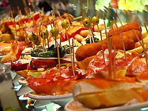 Tapas tour in Valencia