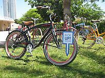 Bike tour in Valencia
