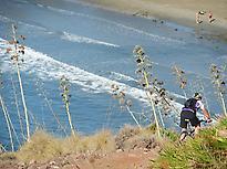 Parque Nacional Cabo de Gata