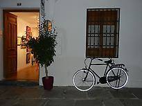 Mountainbike and tapas in Cordoba