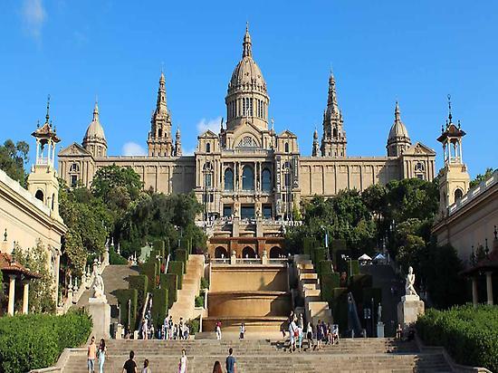 Tour Barcelona (Albert Torelló- Flickr)