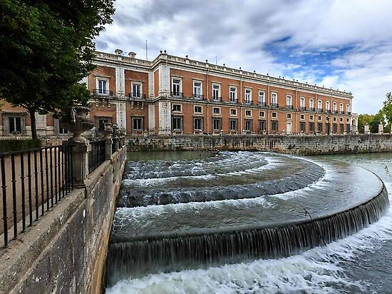 Royal Site of Aranjuez Full Day Tour