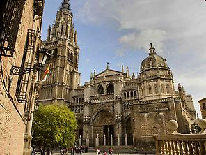Toledo Full Day Tour from Madrid