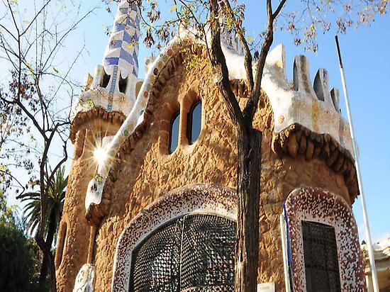 Tour Gaudí (Francisco Antunes- Flickr)