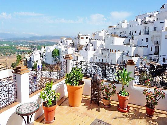 Private Day Trip from Cádiz