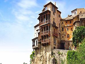 Cuenca & Enchanted City Full day Tour