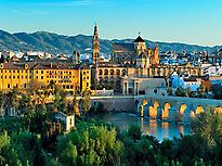 Córdoba full day Tour from Seville