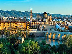 Córdoba full day Tour from Seville