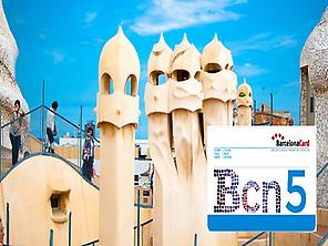 (Michele Lusino -Flickr) Casa Milá