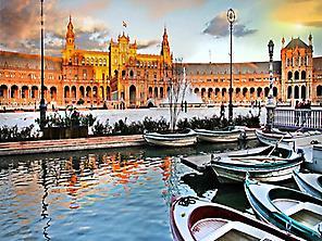 Tour 3 días: Córdoba, Cáceres y Sevilla