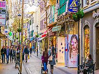 Gibraltar Shopping Full Day Tour