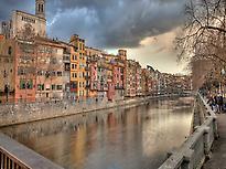 Girona (Guillem Femenias-Flickr)