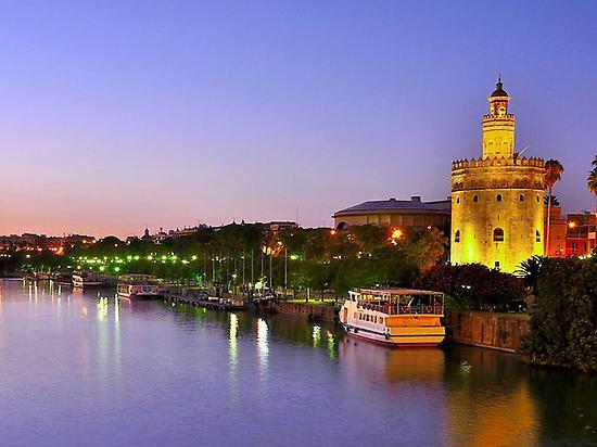 Sevilla Full Day Tour
