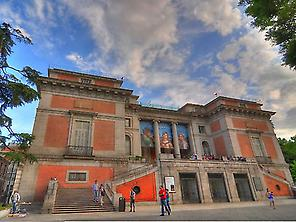 Prado Museum(Mike Norton)