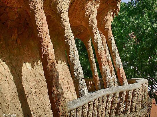 Parc Güell (M.Peinado-Flickr)