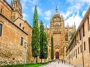 Salamanca full day Tour from Madrid