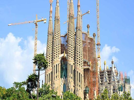 Tour Barcelona(André- Flickr)