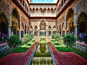 Real Alcázar of Seville