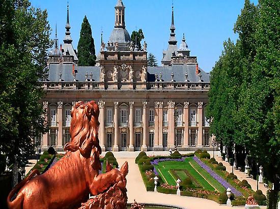 Segovia & La Granja Tour from Madrid