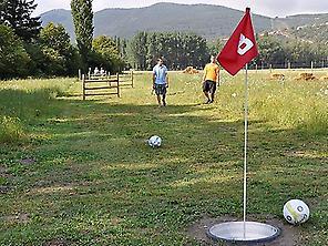 Footbol Golf