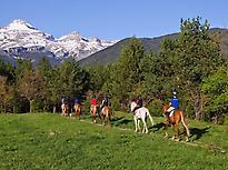 Horse ridess