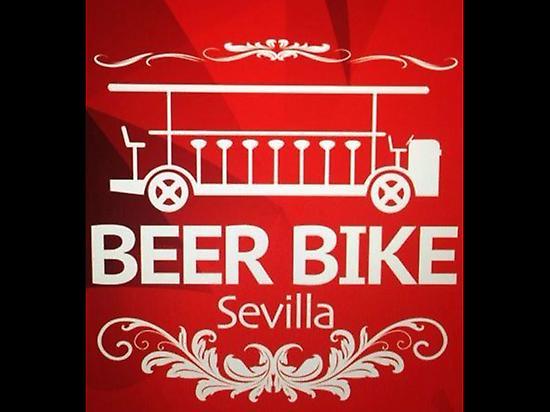 More info: www.beerbikesevilla.com