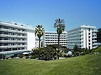 Hotel Gran Garbi in Lloret de Mar