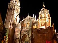 Cathedral of Toledo
