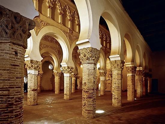 The three cultures Toledo