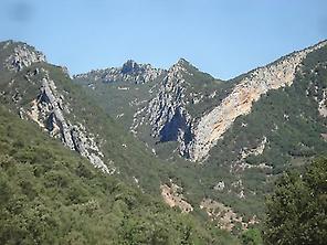 P.N. Hoces del Alto Ebro y Rudrón