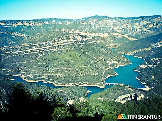 Tinença de Benifassà Natural Park