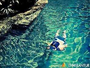Cirat´s Pool.