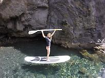 Stand Up Paddle Papagayo