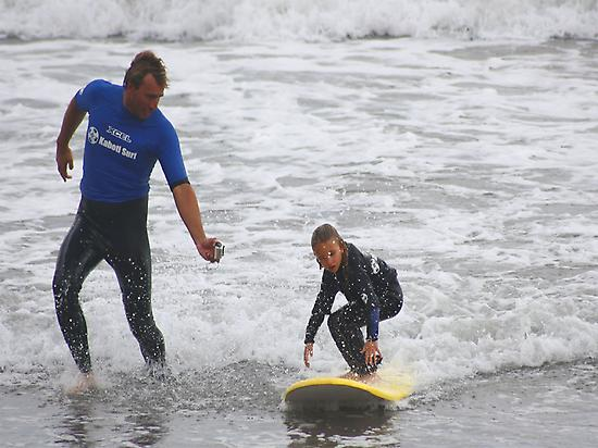 Pictures and videos of your surf days