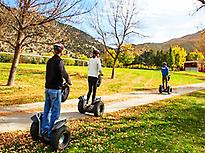 Funnywheels – Electric Scooter Tour Rout