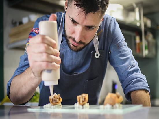 Chef La Milagrosa
