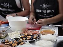 Clases de Paella en Malaga