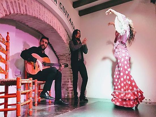 Discover the secrets behind Flamenco
