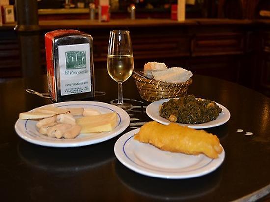 Enjoy Spanish Local Wines