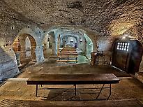 Hermitage, indoor