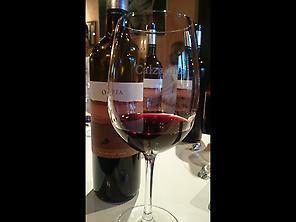 Cata de vinos en Calzadilla