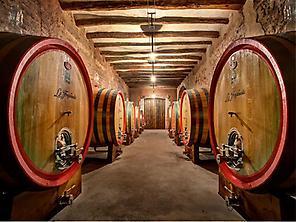 La Freixeneda Cellar