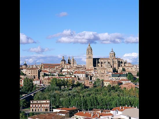 Parador Salamanca