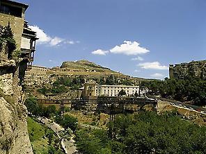 Parador Cuenca