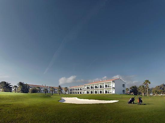 Parador Malaga Golf