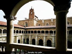 Parador León